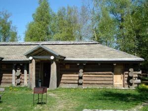 Окулова Заимка - подмосковные дома отдыха - аренда дома в подмосковье недорого