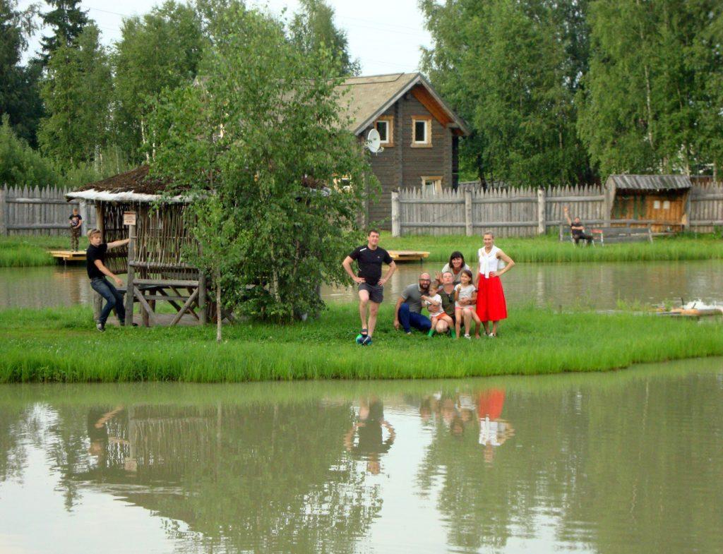 отдых в истринском районе