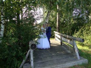 Свадьба в Окуловой Заимке1