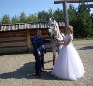Свадьба в Окуловой Заимке15