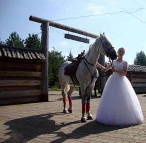 Свадьба в Окуловой Заимке16