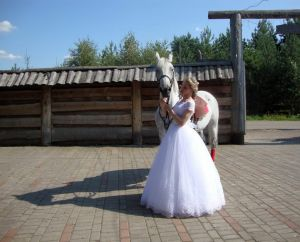 Свадьба в Окуловой Заимке17
