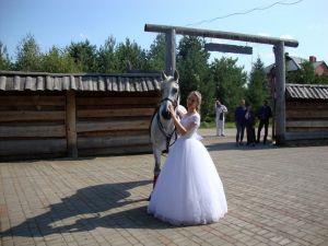Свадьба в Окуловой Заимке18