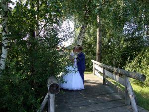 Свадьба в Окуловой Заимке2
