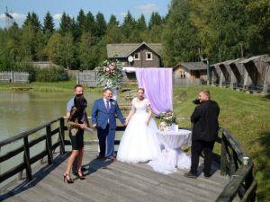 Свадьба в Окуловой Заимке20