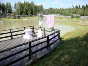 Свадьба в Окуловой Заимке27