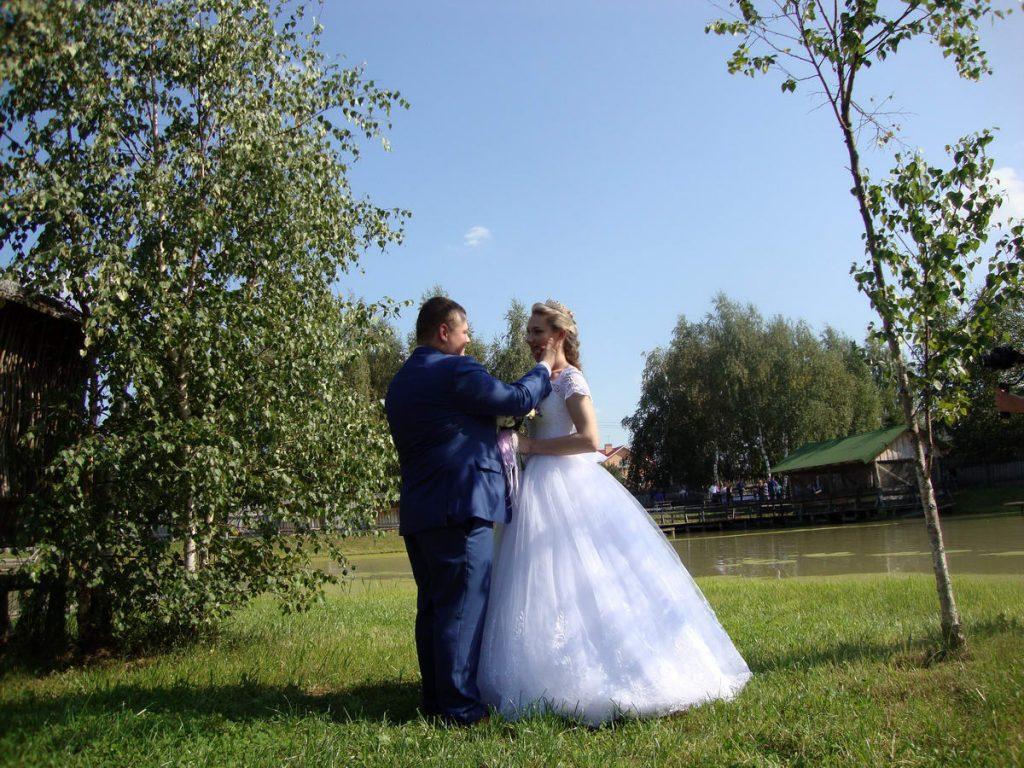 Свадьба в Окуловой Заимке3