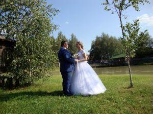 Свадьба в Окуловой Заимке4