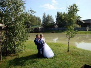 Свадьба в Окуловой Заимке5