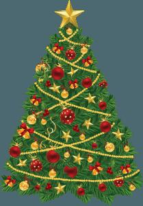 новый год - Новогодние праздники