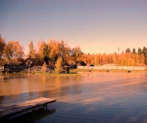 окулова Заимка золотая осень 4