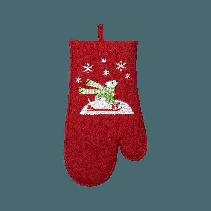 Окулова заимка - Новый год